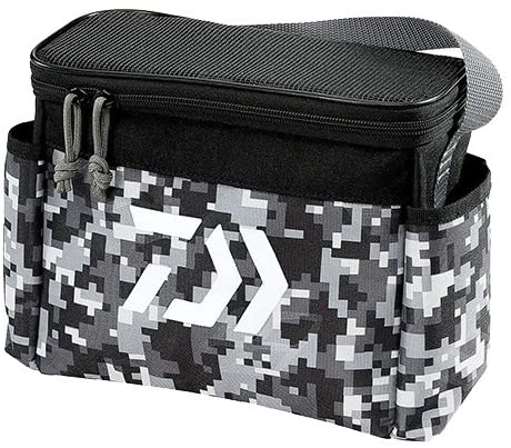 TACTICAL JIG TOTE BAG