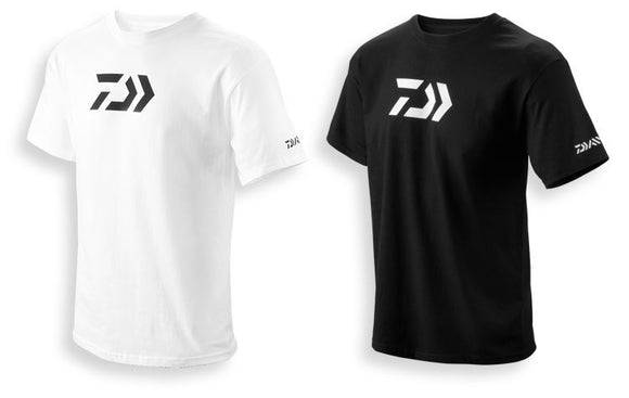 DAIWA VECTOR SHORT SLEEVE T-SHIRTS