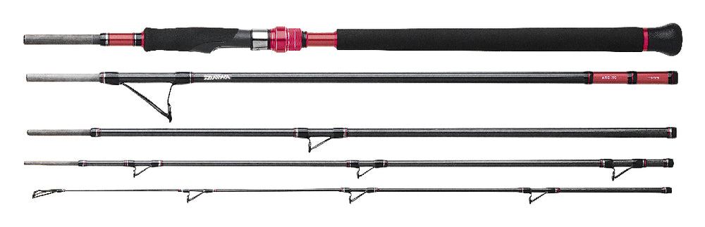ARDITO SURF RODS