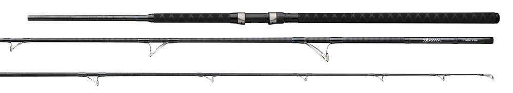 COASTAL ¨ SP SURF RODS