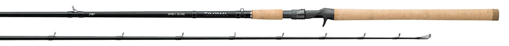 KAGE PREMIUM BASS RODS