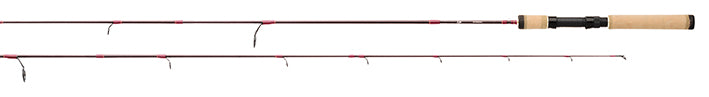 SPINMATIC D ULTRALIGHT RODS