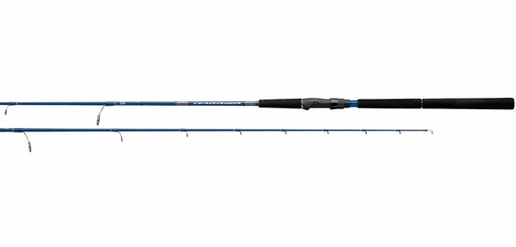 HARRIER JIGGING RODS