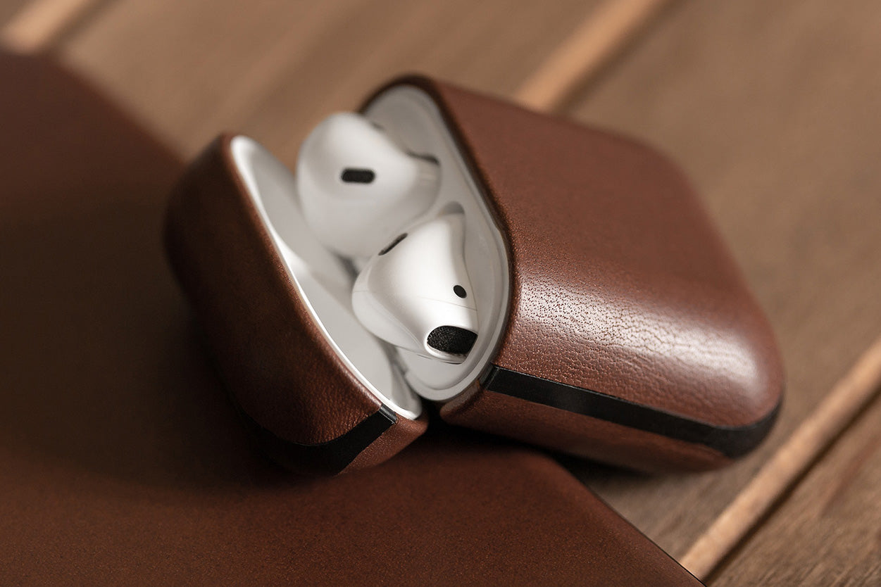 NOMAD® | Rugged Case for AirPods