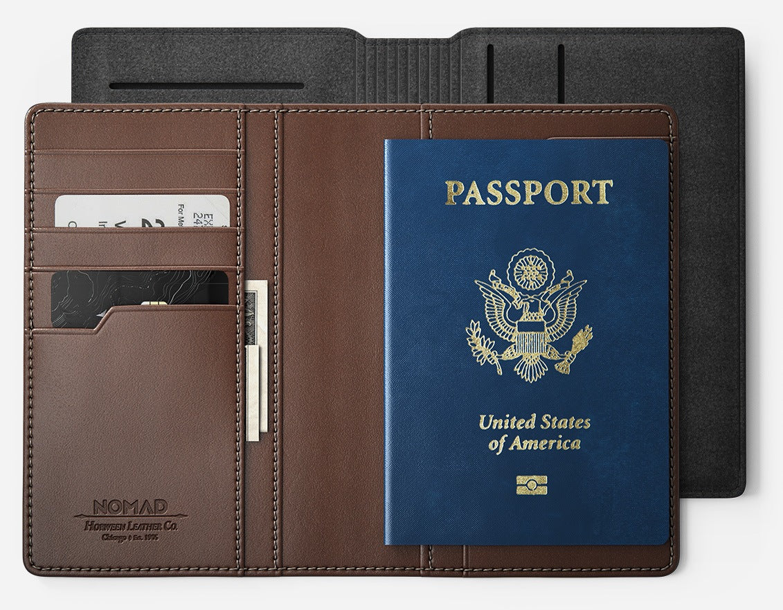 Shop Passport Wallet