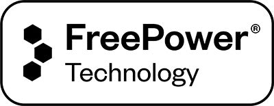 FreePower™ Technology