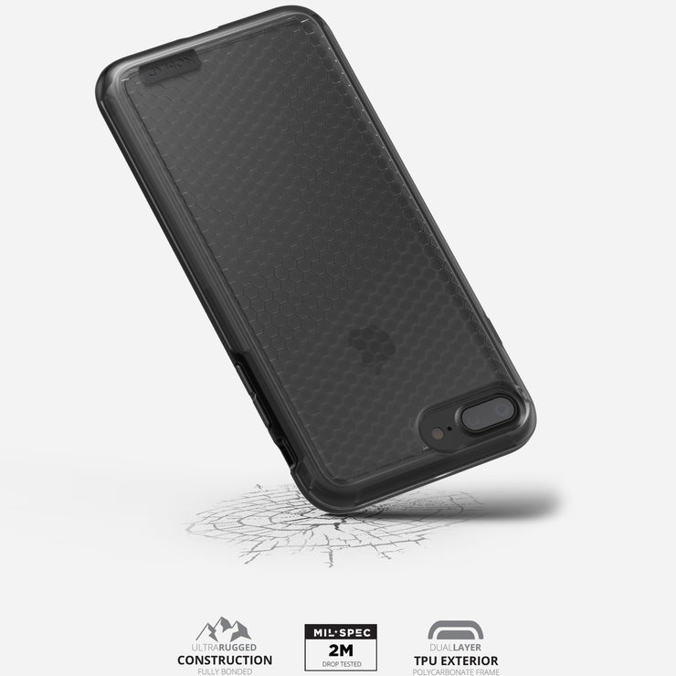 Nomad Hex Case for iPhone 8/7 Plus - Image 2