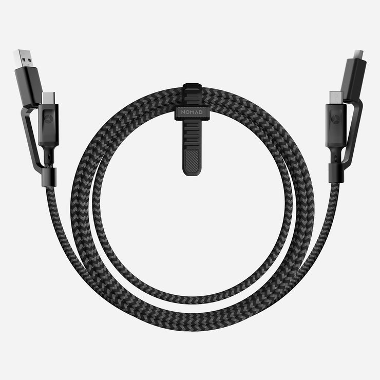 Nomad USB-C Universal Cable - Image 1