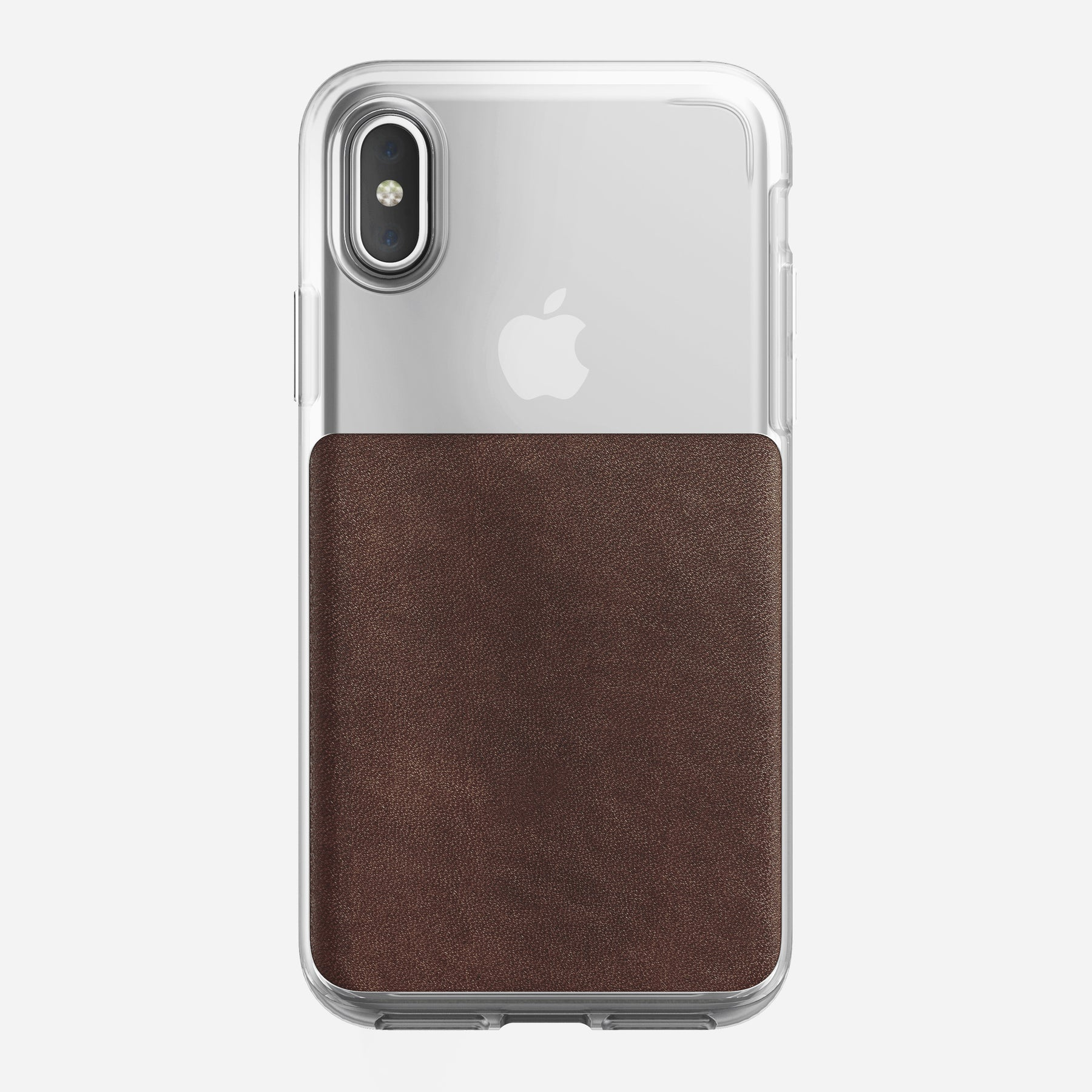 new style 9418d 40387 NOMAD® | Clear Case for iPhone X