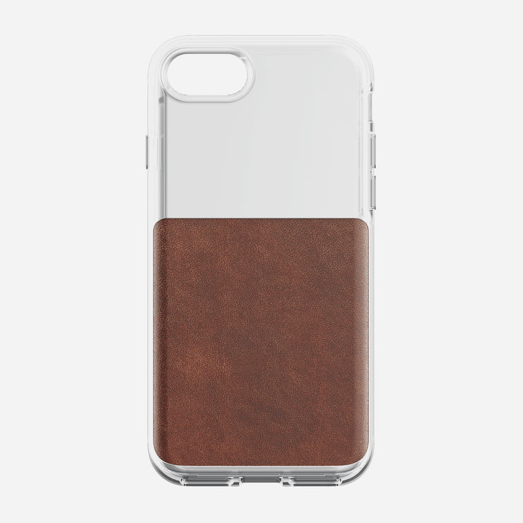 Nomad iPhone 8/7 Clear Case - Image 3
