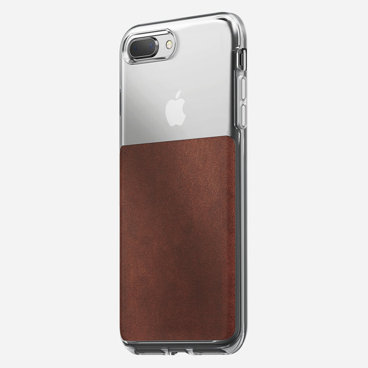 Nomad iPhone 8/7 Plus Clear Case - Image 2