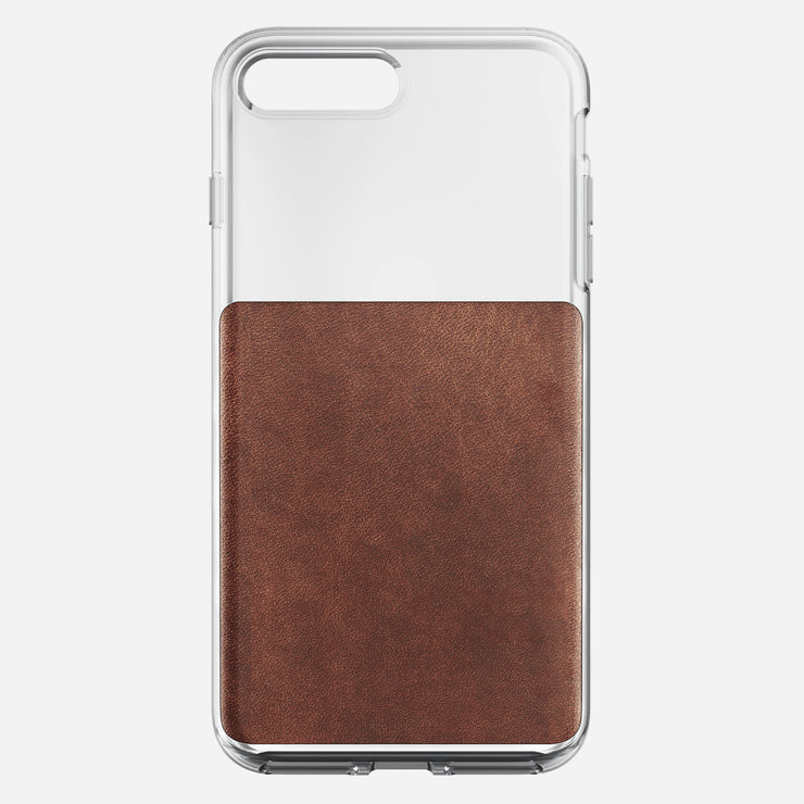 Nomad iPhone 8/7 Plus Clear Case - Image 3