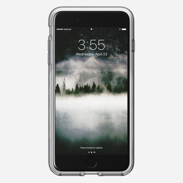 Nomad iPhone 8/7 Plus Clear Case - Image 5