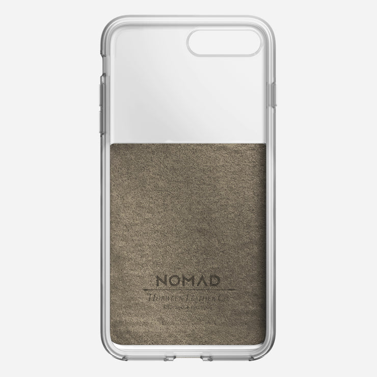 Nomad iPhone 8/7 Plus Clear Case - Image 4