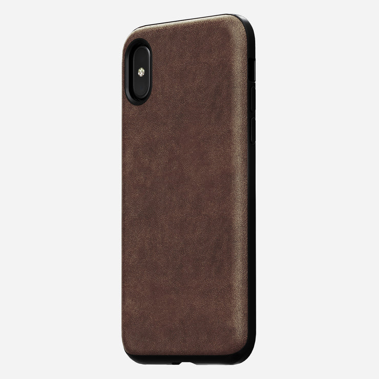 Nomad Rugged Case for iPhone X - Image 2