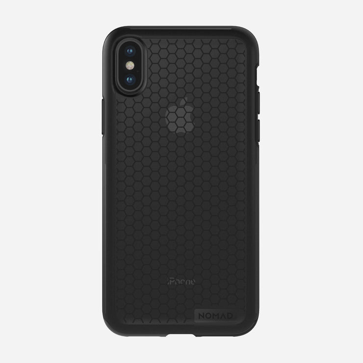 Nomad Hex Case for iPhone X - Image 1