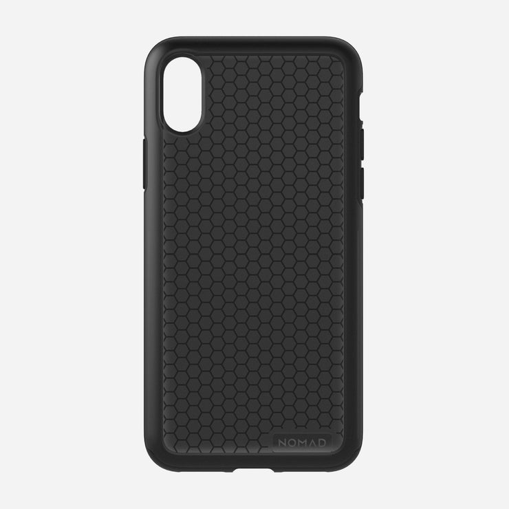 Nomad Hex Case for iPhone X - Image 3