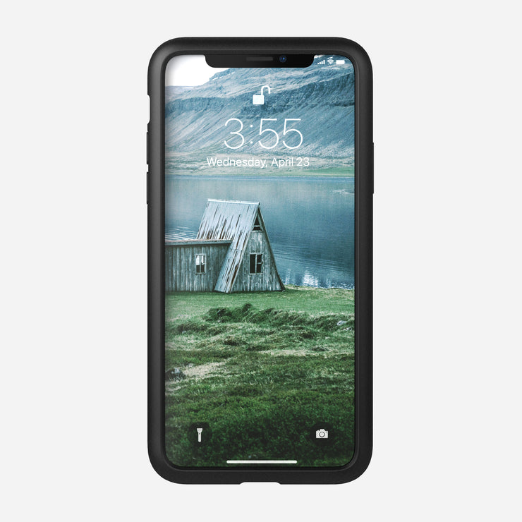 Nomad Hex Case for iPhone X - Image 4