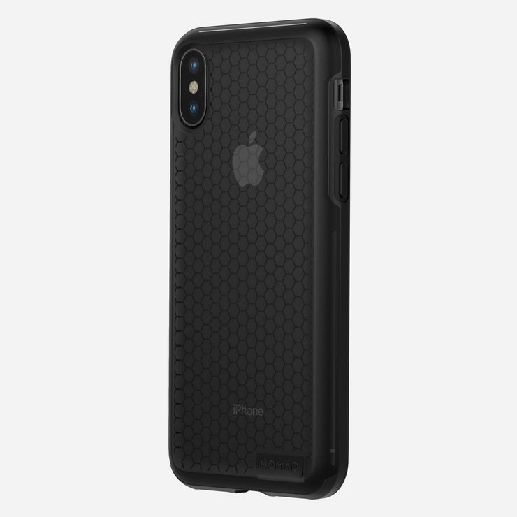 Nomad Hex Case for iPhone X - Image 2