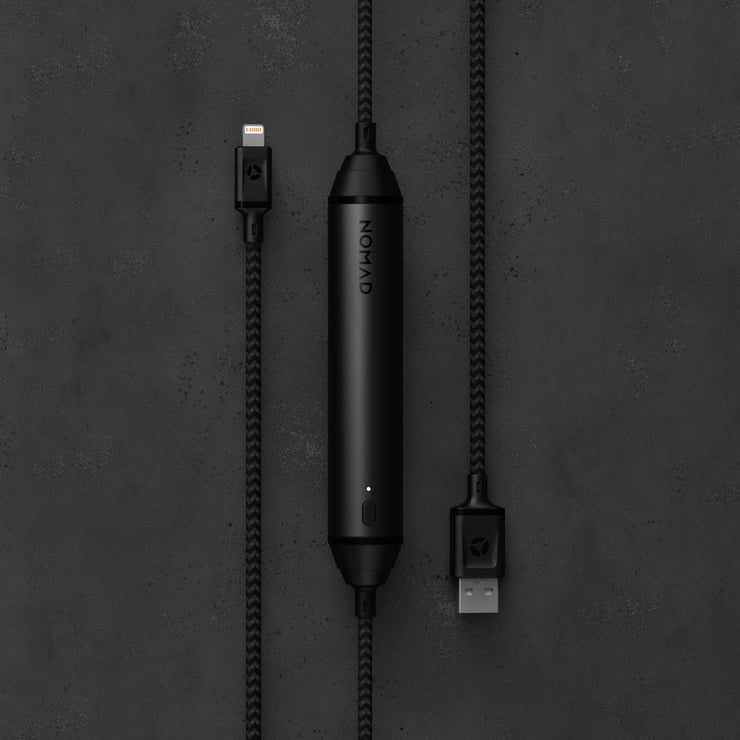 Nomad Battery Cable - Image 4