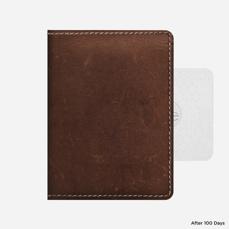 Nomad 174 Slim Wallet With Tile Tracking