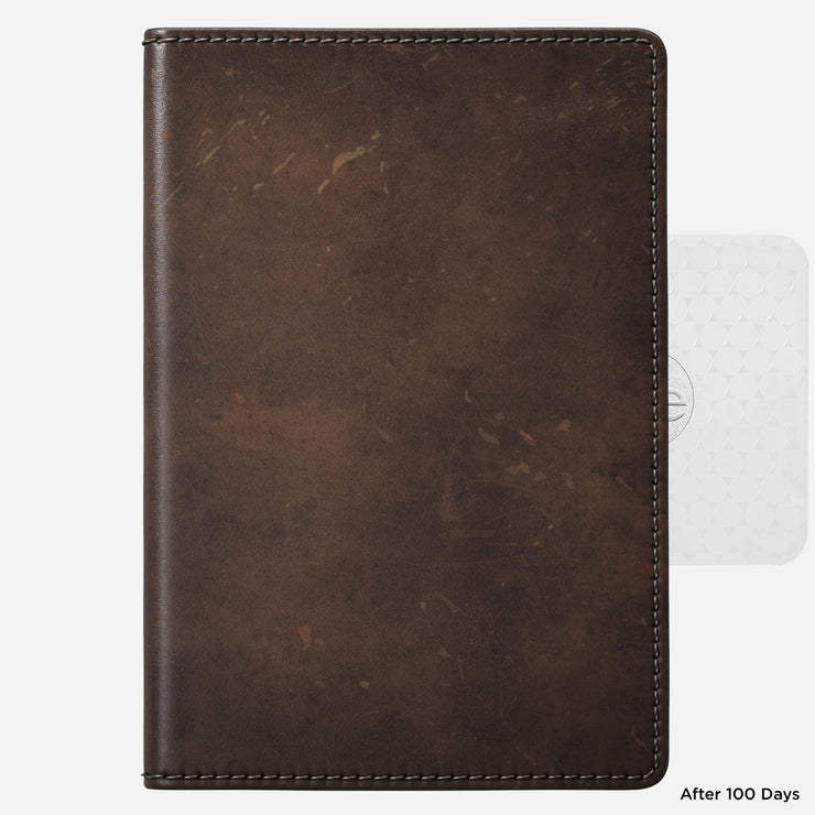 Traditional Passport Wallet