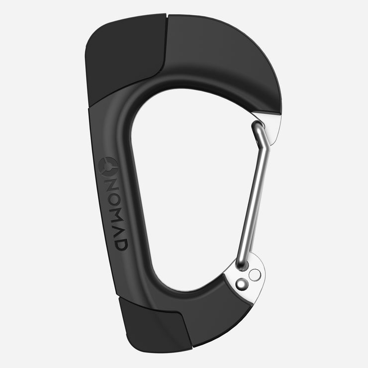Nomad Carabiner Charger for Micro USB - Image 1