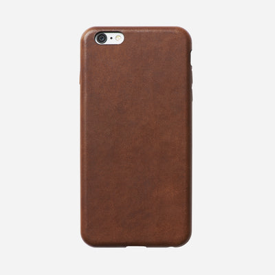 Nomad Leather Case for iPhone 6 - Image 1
