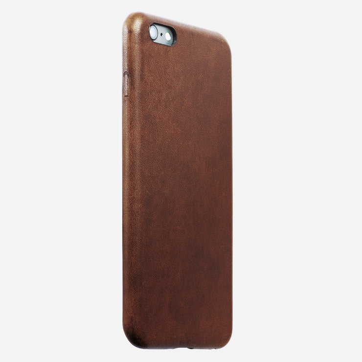 Nomad Leather Case for iPhone 6 Plus - Image 3