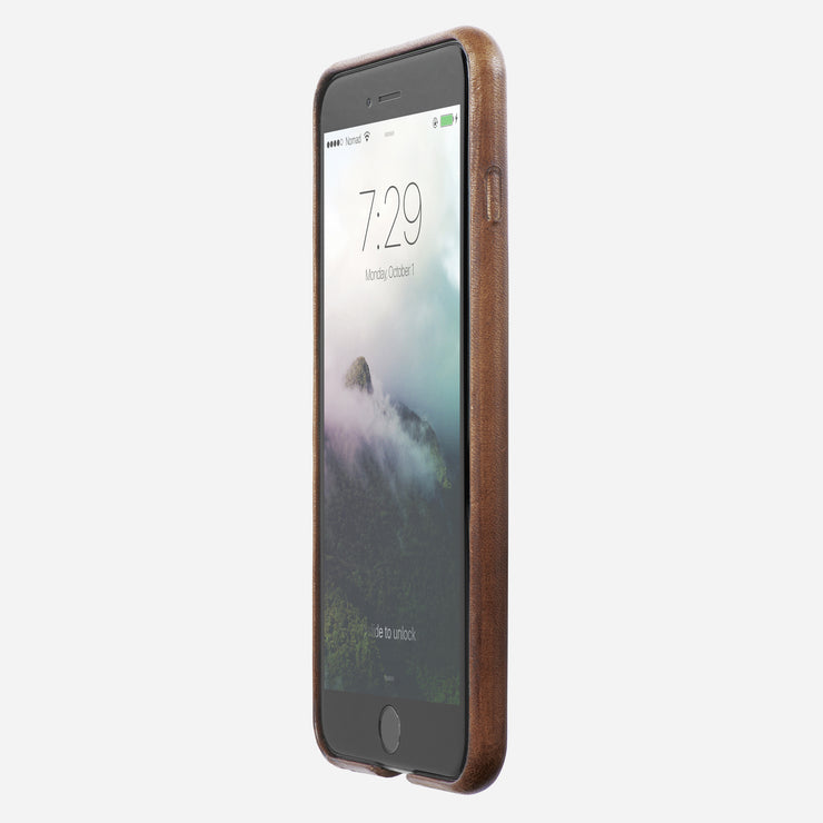 Nomad Leather Case for iPhone 6 Plus - Image 4