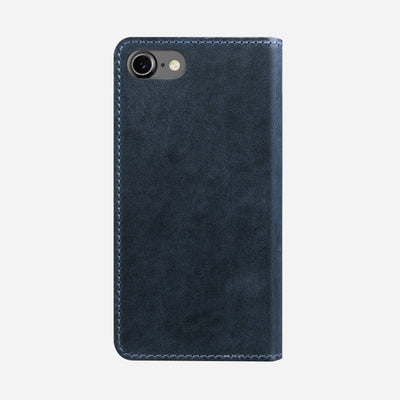 Nomad Leather Folio iPhone 8/7 - Image 1