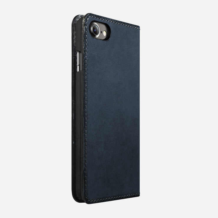 Nomad Leather Folio iPhone 8/7 - Image 3