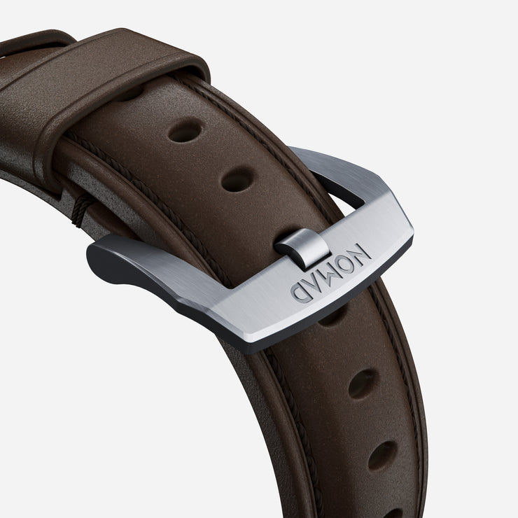 Nomad Traditional Leather Strap - Image 5