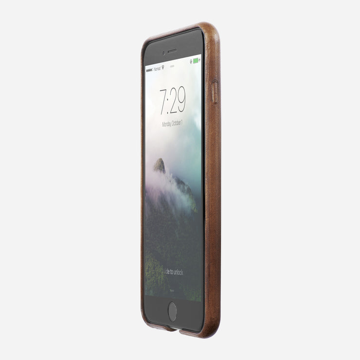 Nomad Leather Case for iPhone 8/7 - Image 4