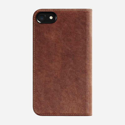 Nomad Leather Folio for iPhone 8/7 - Image 1