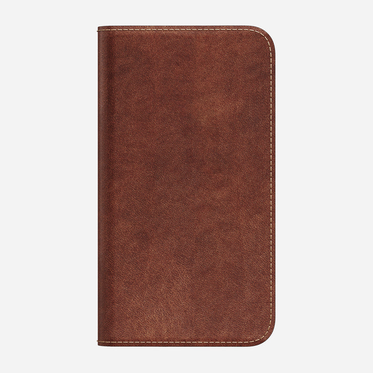 Nomad Leather Folio for iPhone 8/7 - Image 3