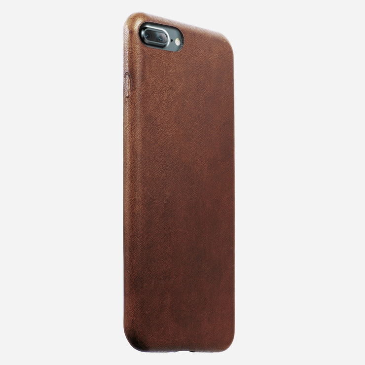 Nomad Leather Case for iPhone 8/7 Plus - Image 3