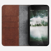 Nomad Leather Folio for iPhone 8/7 Plus - Image 4