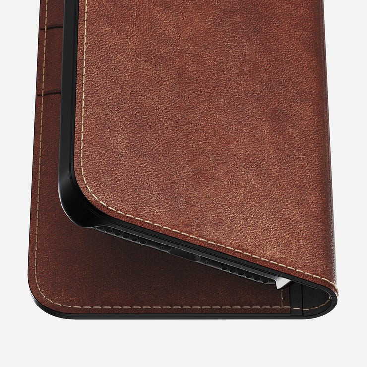 Nomad Leather Folio for iPhone 8/7 Plus - Image 6