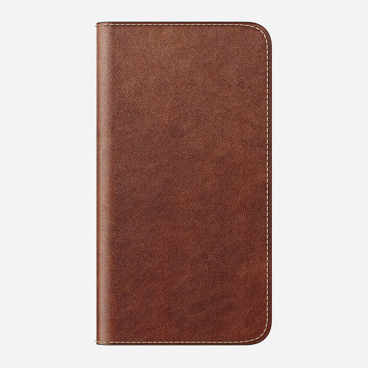 Nomad Leather Folio for Samsung S8 Plus - Image 3