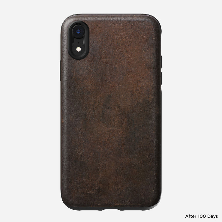 Nomad 174 Rugged Case For Moment Iphone Xr