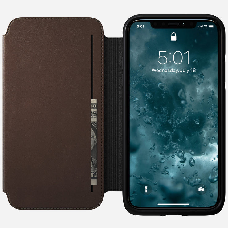 Rugged Tri-Folio