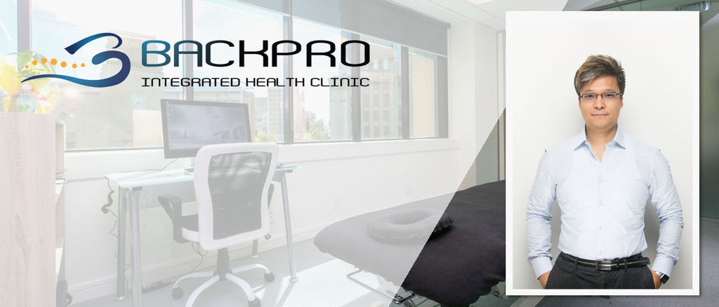 Backpro Integrated Health Clinic