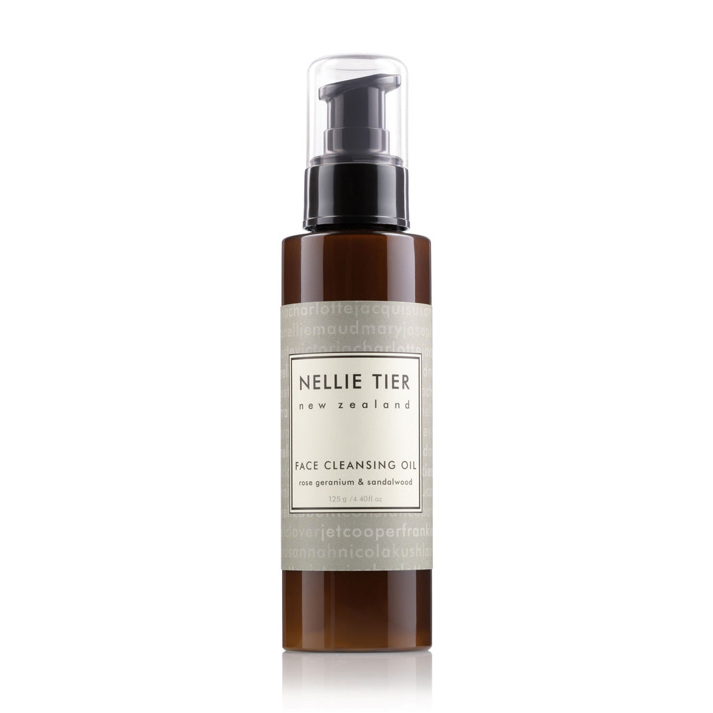 Face Cleansing Oil 125ml