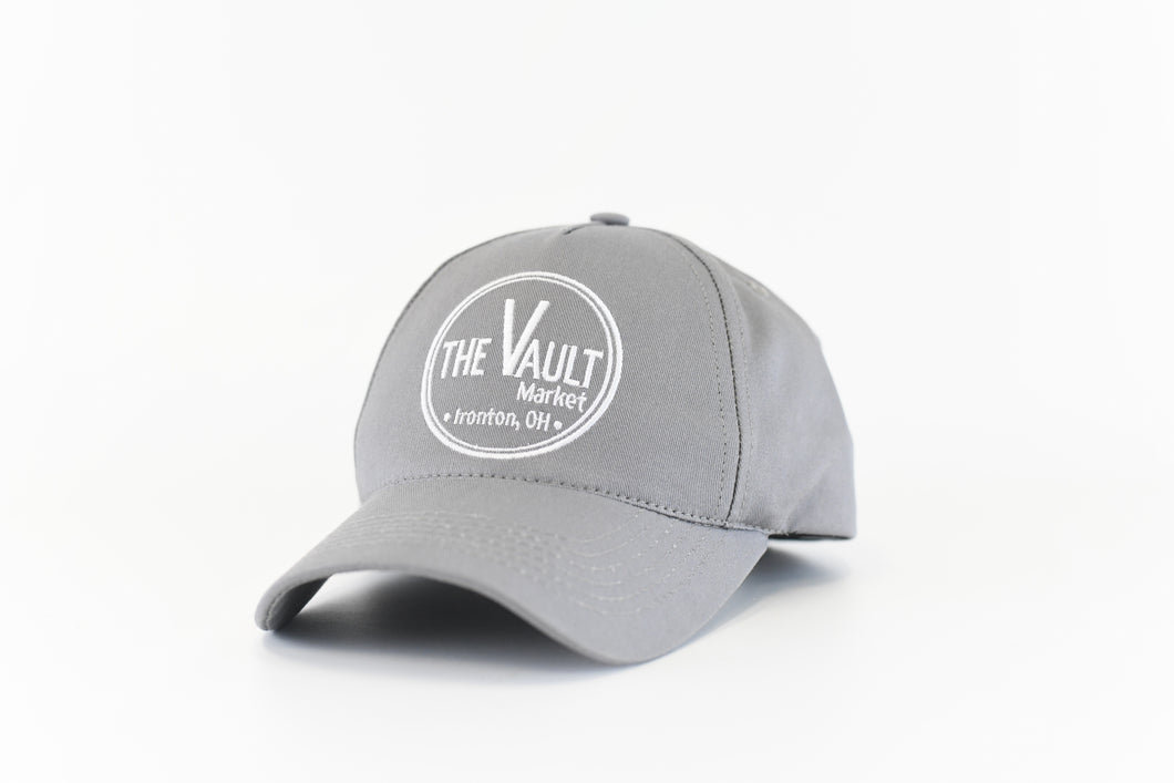 The Vault Market Hat