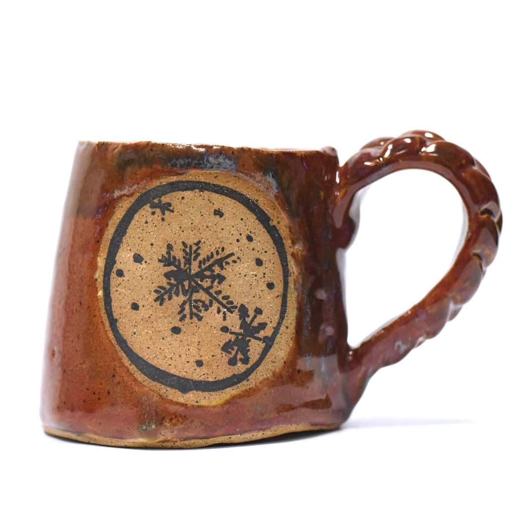 Seasonal Handmade Mug