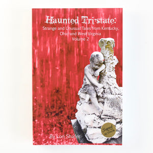 Haunted Tri-State Vol. 2 Book