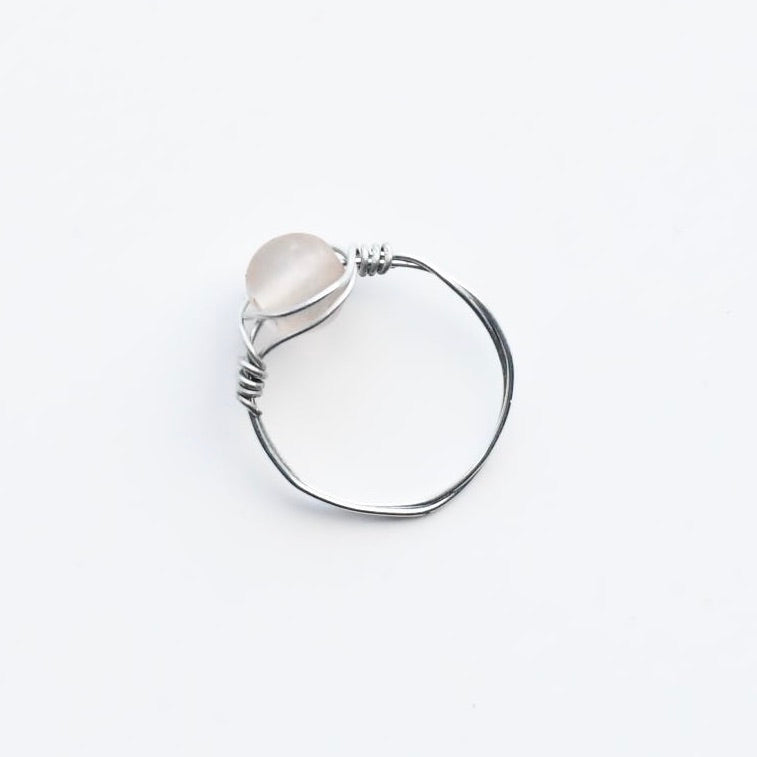 Midi Knuckle Wire Rings Collection