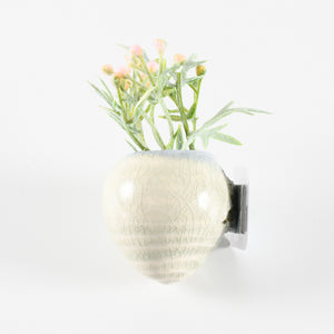 Magnetic Ceramic Vase Collection