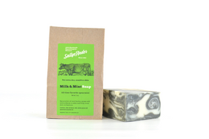 Mint & Milk Soap